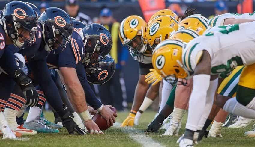Vegas NFL Betting Lines