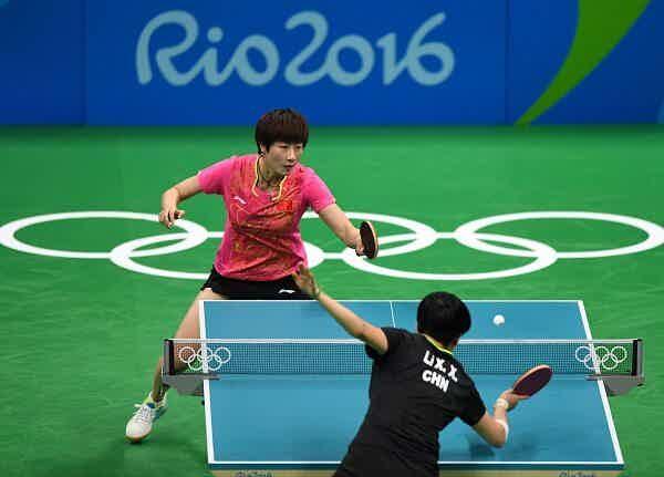 table tennis sportsbook
