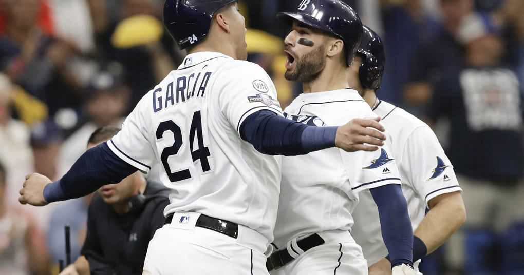 vegas odds MLB Playoffs