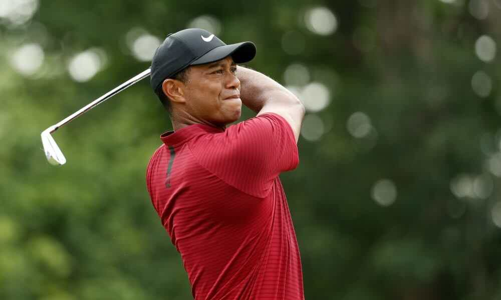 Golf Vegas Odds