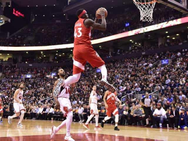 Vegas NBA MVP
